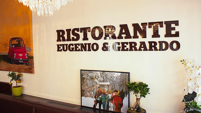 Restaurant Gelnhausen